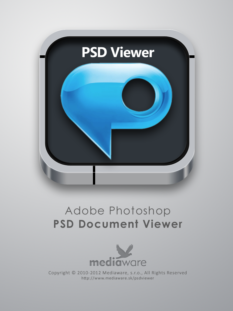 Photoshop Psd Viewer Mediaware